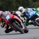 MotoAmerica 2020 – The Ridge – Weekend Report